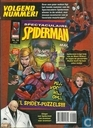 Comic Books - Spectaculaire Spiderman Mag (tijdschrift) - Spectaculaire Spiderman Mag 9