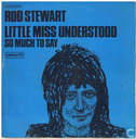 Little Miss Understood