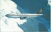 Olympic Airways - Airbus A-300