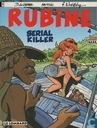 Comic Books - Rubine - Serial Killer