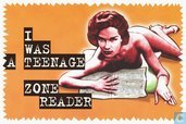 I was a teenage Zone reader