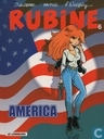 Comic Books - Rubine - America