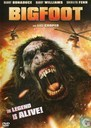 DVD / Video / Blu-ray - DVD - Bigfoot