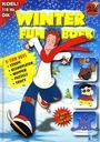 Winter fun boek