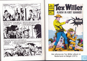 Comics - Tex Willer - Schaakmat!