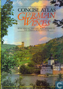 the concise atlas of German Wines