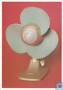 Fan by AEG, c. 1955