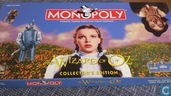 Monopoly The Wizard of Oz