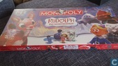 Monopoly Red-Nosed Reindeer
