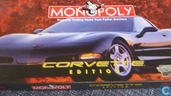 Monopoly CORVETTE edition