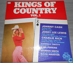Kings of country vol.1