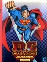 DC Comics - Sixty Years of the World's Favorite Comic Book Heroes