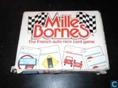 mille bornes, the french auto race card game