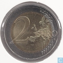 "Coins - Germany - Germany 2 euro 2008 (D) ""St. Michaelis Church Hamburg"""