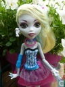 Lagoona Blue Dot Dead Gorgeous