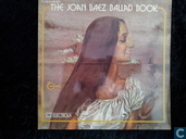 The Joan Baez ballad book
