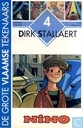 Comics - Eddy Wally - Dirk Stallaert - Nino