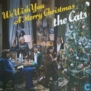 Disques vinyl et CD - Cats, The [NLD] - We wish You a Merry Christmas