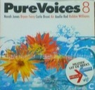 Pure Voices 8
