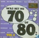 Was het nu 70 of 80? Volume 4