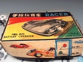 Most valuable item - Racer Me 742