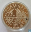 "Portugal 25 ecu 1992 ""D. Joao"""