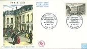 Postal Conference Paris 100 years
