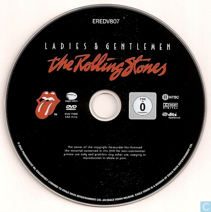 The Rolling Stones Its All Over Now Good Times Bad Times