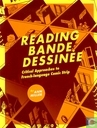 Reading Bande Dessinée - Critical Approaches to French-language Comic Strip