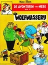 Comic Books - Nibbs & Co - De woefwasserij