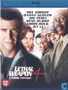 DVD / Video / Blu-ray - Blu-ray - Lethal Weapon 4 - L'arme fatale 4
