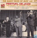 Festival du jazz The many faces of jazz vol. 37