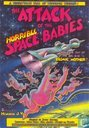 "B000906 - Hendrik J. Vos ""The Attack of the horrible space babies"""