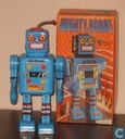 Mighty Robot