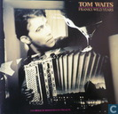 Vinyl records and CDs - Waits, Tom - Franks Wild Years