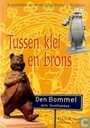 Comic Books - Bumble and Tom Puss - Tussen klei en brons