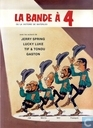 Comic Books - Tif and Tondu - La Bande à 4 ou la victoire de Waterloo