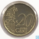 Coins - Finland - Finland 20 cent 1999