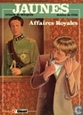 Affaires royales