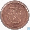 Coins - Finland - Finland 2 cent 1999