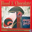 Vinyl records and CDs - Elvis Costello & The Attractions - Blood & Chocolate