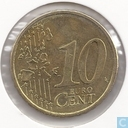 Coins - Finland - Finland 10 cent 1999