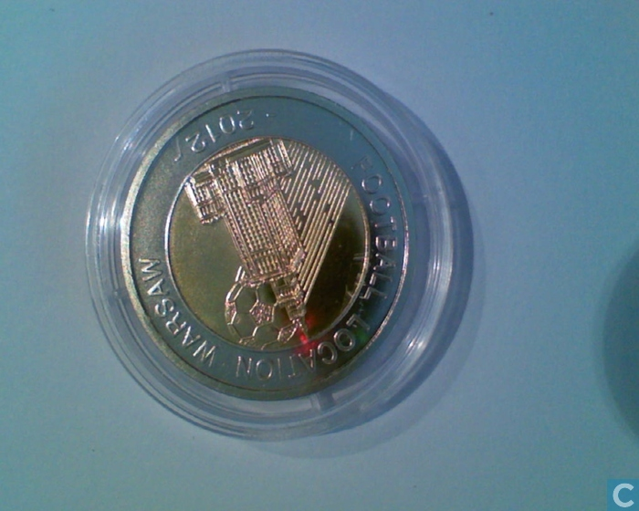 Poland Ukraine - Commemorative tokens - Catawiki