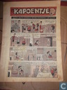 Comic Books - Kapoentje, 't (magazine) (Dutch) - 1955 nummer  20