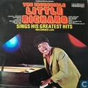 The Incredible Little Richard Sings His Greatest Hits - Recorded Live
