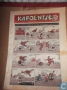 Comic Books - Kapoentje, 't (magazine) (Dutch) - 1955 nummer  17