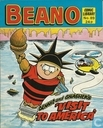 "Dennis and Gnasher's ""Visit to America"""