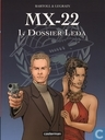 Comic Books - MX-22 - Dossier Leda