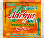 Tea bags and Tea labels - Adelga Mate - Yerba Mate