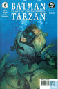 Batman/Tarzan: Claws of the Catwoman 4